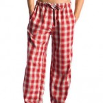 Wear your Pyjamas to bed
